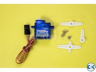 Turnigy TG9e 9g 1.5kg 0.10sec Eco Micro Servo