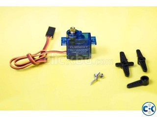 Turnigy TGY-50090M Metal Gear 9g Analog Servo