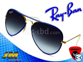 Ray-Ban Large Metal JM Aviator 2