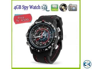 DV MP3 Spy Cam Video Watch
