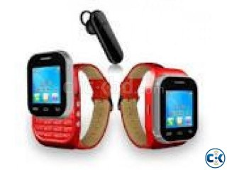 Watch Mobile Dual SIM touch w1