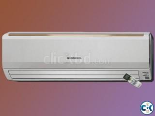 General split AC 1 Ton price in Bangladesh