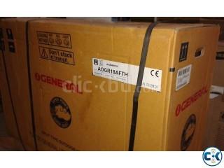 Brand New General Split AC-1.5 Ton price in dhaka