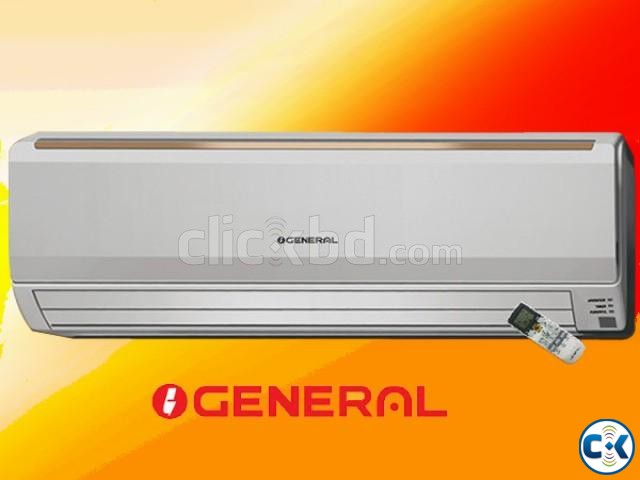New Arrived General Split AC-1 Ton price in Gazipur | ClickBD large image 0