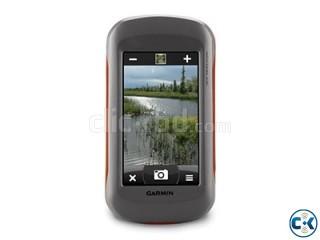 Garmin Montana 650 Worlwide handheld GPS