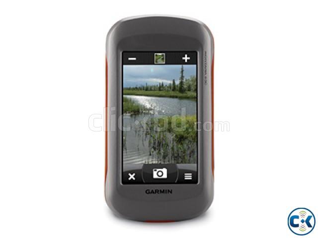 Garmin Montana 650 Worlwide handheld GPS | ClickBD large image 0