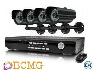 Live CCTV Package Channel - 08