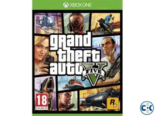 XBOX ONE Game Lowest Price in BD all intrac Brand New