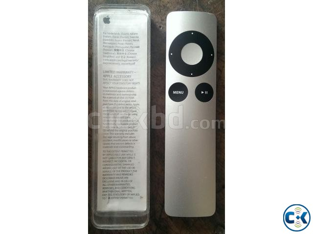 how to connect apple remote to iphone