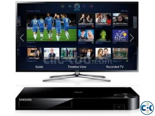 BRAND NEW 40 inch samsung F5500 FULL HD LED SMART TV WITH mo
