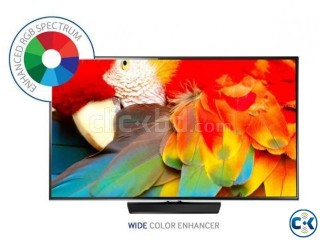 BRAND NEW 48 inch samsung H5500 HD LED TV WITH monitor