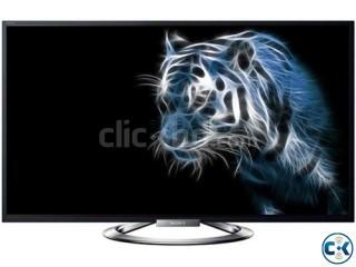 55 INCH SONY BRAVIA W904 3D FULL HD LED TV