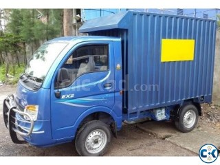 TATA Ex2 1 TON 100 Fresh With Installment 3 Months Used