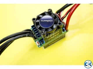 Turnigy Brushless ESC 60A w Reverse prog. v2.2