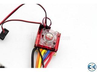 Turnigy Trackstar 1 10 45A Sensorless Car Esc