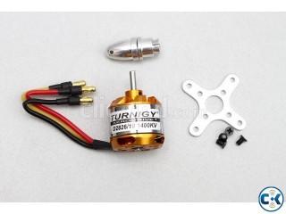 D2826-10 1400kv Brushless Motor