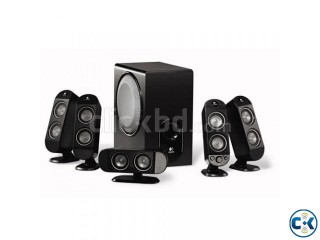Logitech X-530 5.1 Surround Sound Speaker System