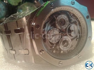 Audemars Piguet Royal Oak Offshore Grande Complication Titan
