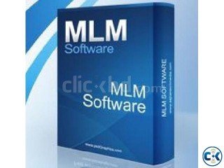 MLM Software for MLM company
