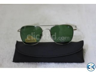 AO AMERICAN OPTICAL WINGER ORIGINAL QUALITY SUNGLASSES