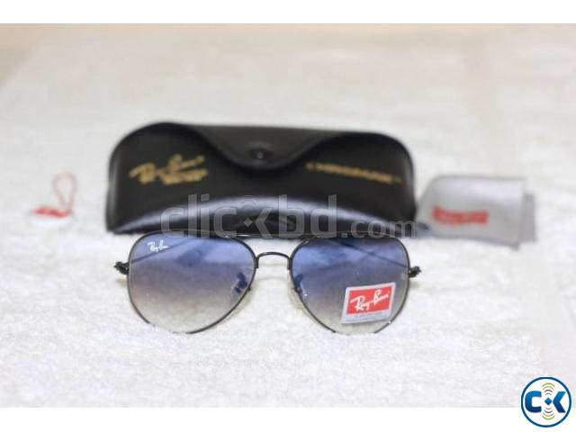 Best Quality RAY BAN RB 3025 26 PILOT Sunglasses | ClickBD large image 0