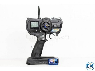 HK-310 3 Channel 2.4ghz FHSS Ground Radio