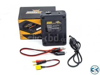 HK B6 AC DC Compact LiPO NiMh 50W Charger US Plug