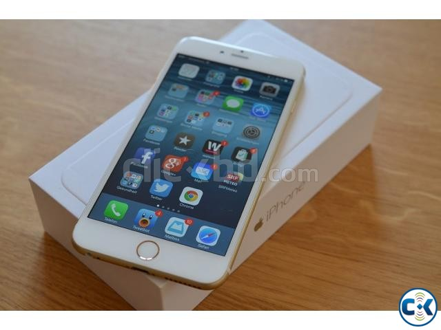 APPLE IPHONE 6 PLUS | ClickBD large image 0