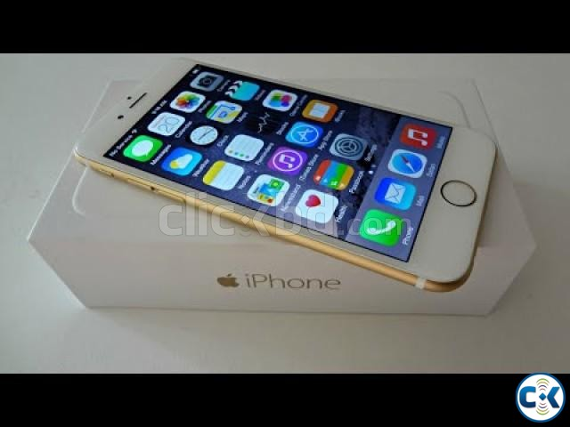 APPLE IPHONE 6 PLUS | ClickBD large image 1