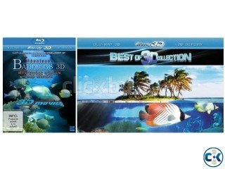 3D SBS Movies for 3D TV