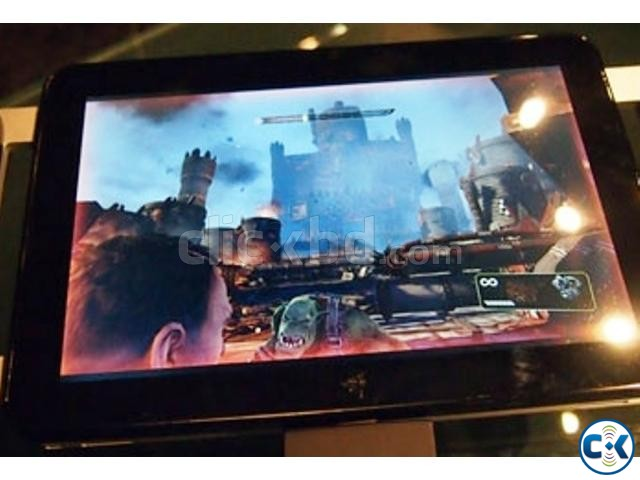 HiTech HTS 100 Super Android Gaming Wifi Tab Dhaka BD | ClickBD large image 1