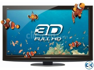 Panasonic Vierra 32 Inch 3D LED TV