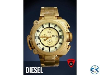 DIESEL BATMAN WATCH 1