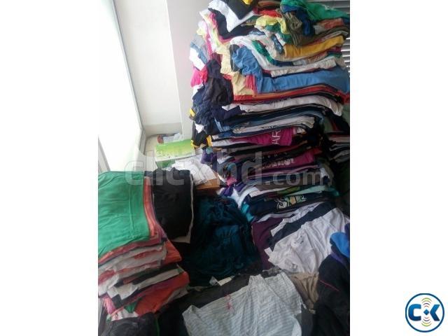 Leftover Garments   ClickBD large image 0
