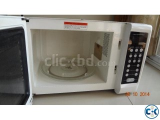 Whirpool Microwave Oven- Model -Magicook 20G Galaxy