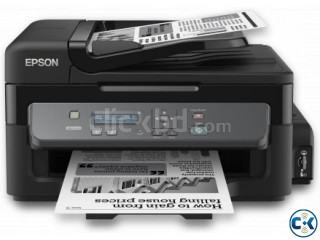 Epson s first all-in-one monochrome integrated LEGAL SIZE