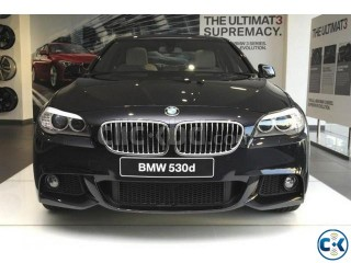 BMW 530d full fresh condition