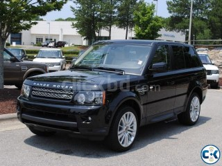 Range rover 2012 suv fresh condition