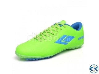 High Quality Favorable Rubber Sole Durable Soccer shoes for