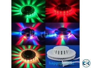 Sound Control Disco Light LED