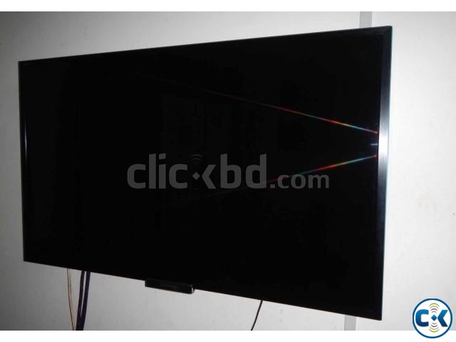 SONY 42 W804A LED 3D INTERNET SLIM TV | ClickBD large image 1