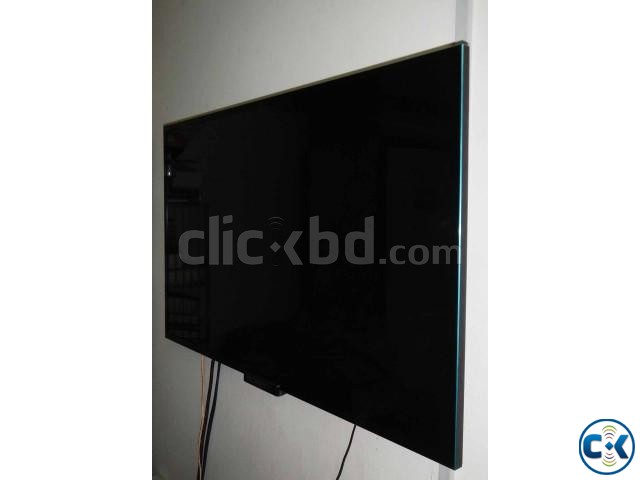 SONY 42 W804A LED 3D INTERNET SLIM TV | ClickBD large image 2