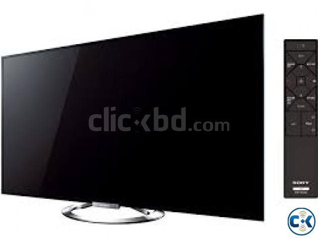 46 inch SONY BRAVIA W904 LED 3D TV | ClickBD large image 0