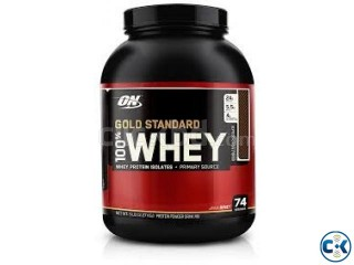Gold standard 100 whey protein in Bangladesh