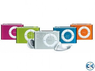iPod Shuffle without Display