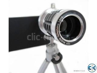 HiTech Mobile Camera 8X Zoom Lenc Best Price