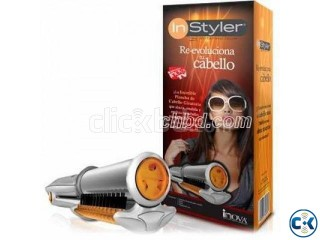 InStyler - Rotating Hot Iron Hair Straightener