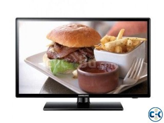 BRAND NEW 32 inch samsung EH4003 HD LED TV WITH monitor