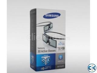SAMSUNG 2PCS SSG4100GB 3D GLASS