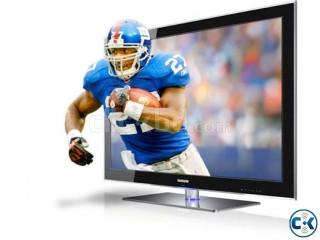 Samsung 32 Led 3D TV
